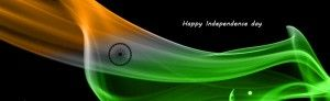 Happy Independence day wishes wallpapers and national flag images with patriotic quotes