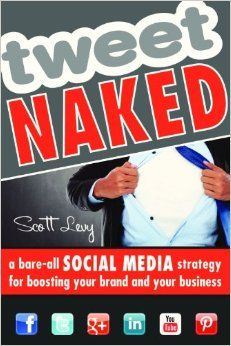 You want to go far, you need the fuel. You want to rock social media, you need Scott's book. He takes all the crap we hear on a regular basis and turns it into actual facts you can put towards increasing your business and revenue TODAY. Want to make sense of it all? Buy this book.