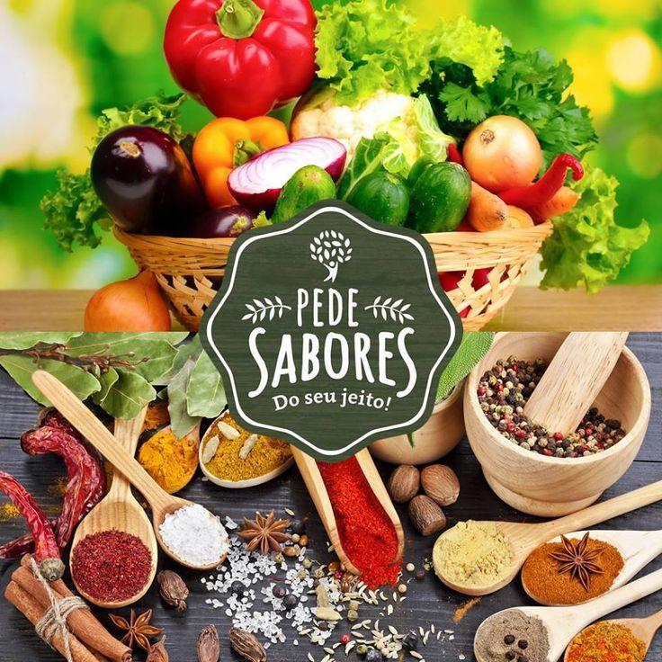 Pin Em Saladas Verduras E Outras Delicias