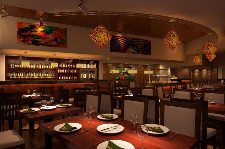 Restaurant Design Ideas Intended For Incredible Restaurant
