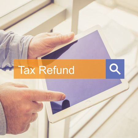 Can back child support cause my tax refund to be intercepted? - child support - Stange Law Firm, PC