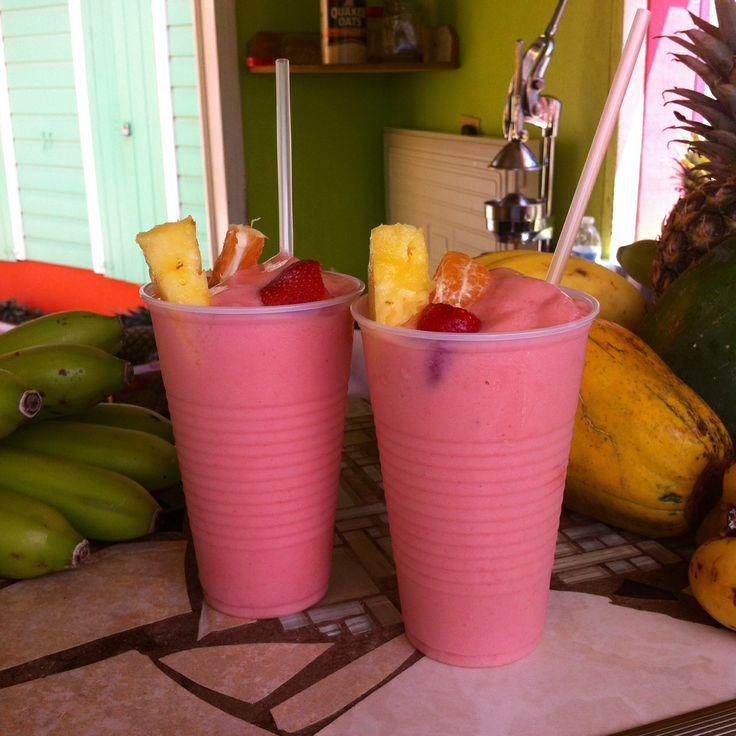 Food Market Tortola Bvi