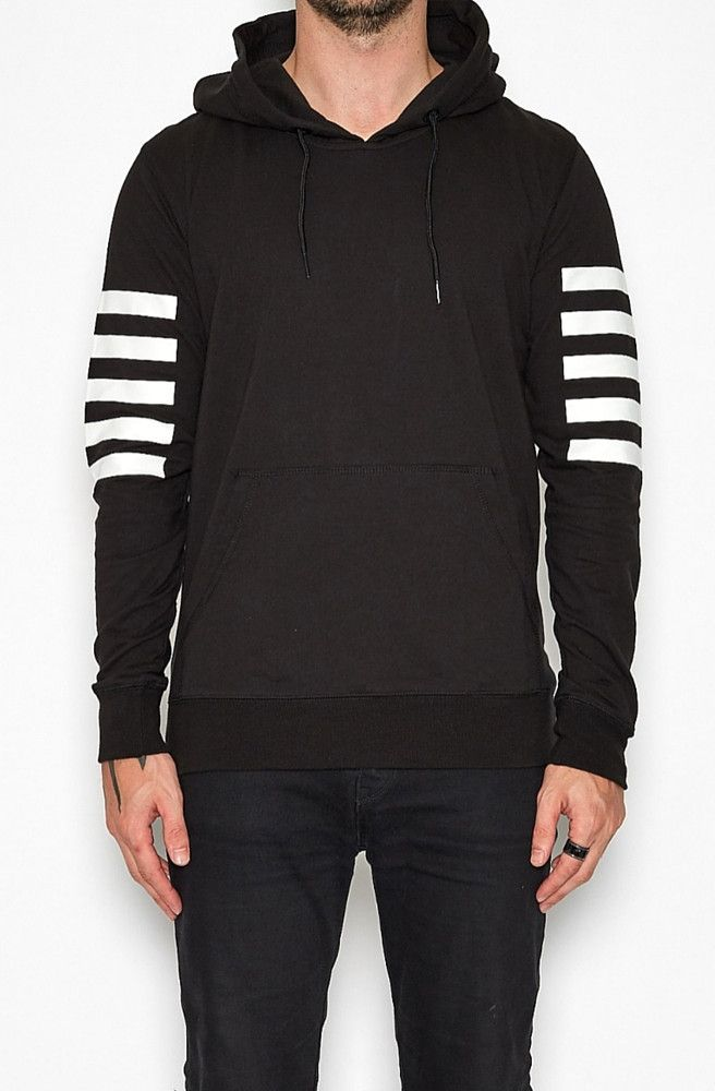 Nena & Pasadena - The Riot Hooded Sweatshirt