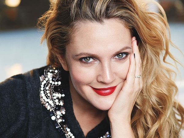 Drew Barrymore: Pregnancy Isn't About Perfection – Moms & Babies ...