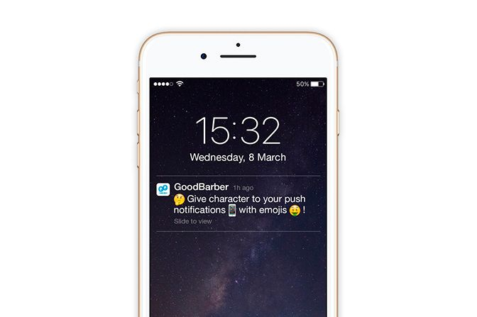 Up Your Push Notifications Game With Emojis Push Notifications Communications Strategy Effective Communication