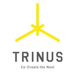 製造メーカー、デザイナー、ユーザー、3つの力で「未来のライフスタイル」を発信する参加型プロジェクトTRINUS(トリナス)。メイドインジャパンのユニークな技術や素材を活用した、新しいプロダクトを提案することができます。