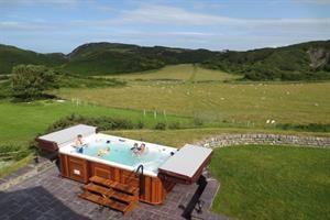 Spring Hot Tub & Swim Spa Sale - Premier Pool & Spa