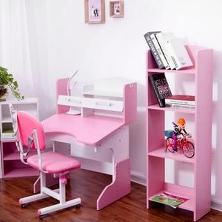 20 Affordable Childrens Study Room Design Ideas For Your Kids In