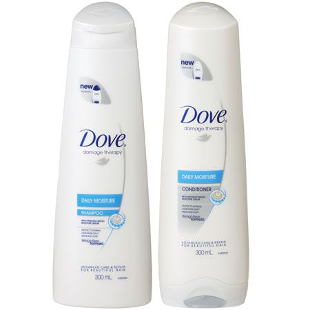 Rite Aid: FREE Dove Shampoo and Conditioner! - Mama Bees Freebies