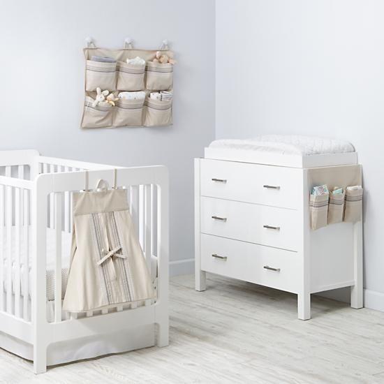 Mueble cambiador (de pañales) y todo lo que necesitas | Blog de BabyCenter