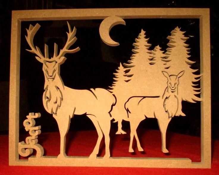 Spécial Noël : Chantournage