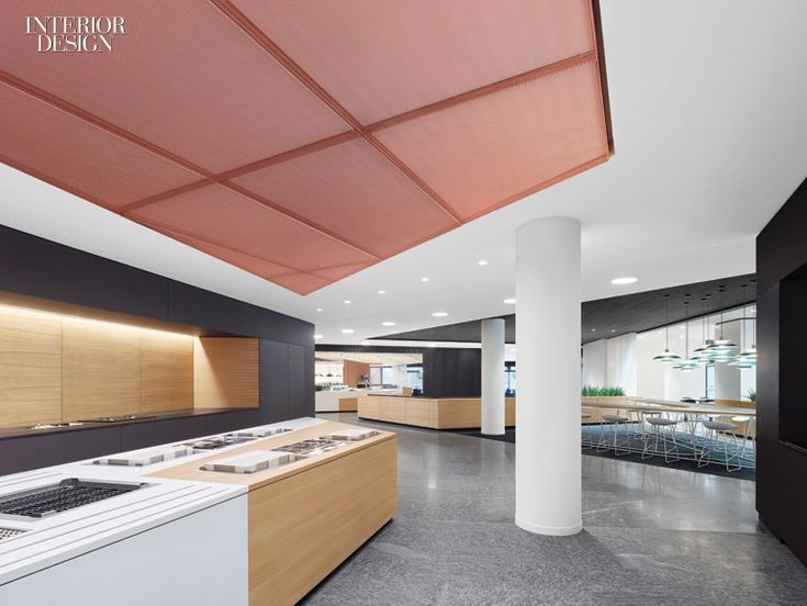 scope architekten transforms the corporate campus of german software giant sap corporate interiorsoffice