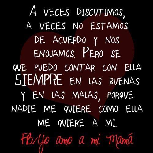 https://www.facebook.com/amamosanuestrasmadres #amo a mi #Mamá