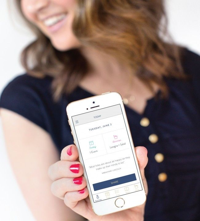 A Planner App That Will Change The Way You Get Organized