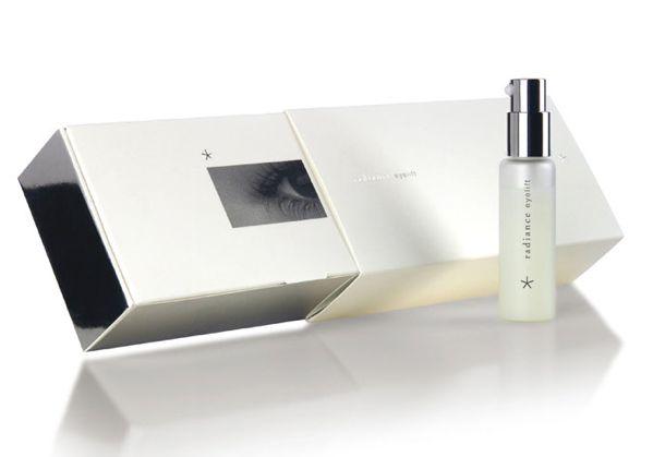 Packaging para radiance eyelift