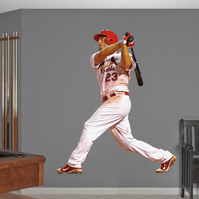 Fathead MLB Wall Decals, Cut Outs And Murals Bring Home The Excitement Of  The Ballpark. These Baseball Graphics Are A Great Gift For Fans Of All Ages.