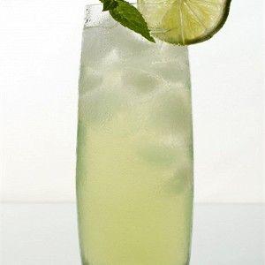 Лимонад лаймовый