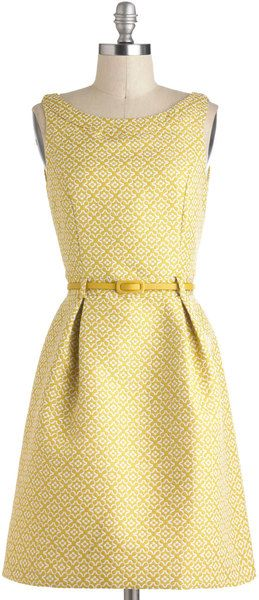 Jackie O Style Dress!!!