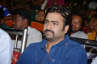 Nara Rohit at Samskruti School First Anniversary in Ongole, Telugu Actor Nara Rohit present at Samskruti School First Anniversary