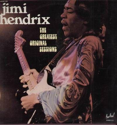 "Maldito Vinilo también tiene al gran Jimi Hendrix. Conoce ""The Greatest Original Sessions"" en nuestra tienda online. http://bit.ly/1Bw2oP2"