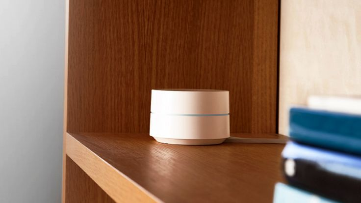 How Google wants to re-invent the router
