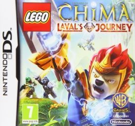 Lego Legends of Chima Lavals Journey Game 3DS LEGO Legends of Chima is a fantasy adventure set in land inhabited by different magical animal tribes and tells the classic story of good and evil friendship and family Enter and explore the Kingdom o http://www.comparestoreprices.co.uk/january-2017-6/lego-legends-of-chima-lavals-journey-game-3ds.asp