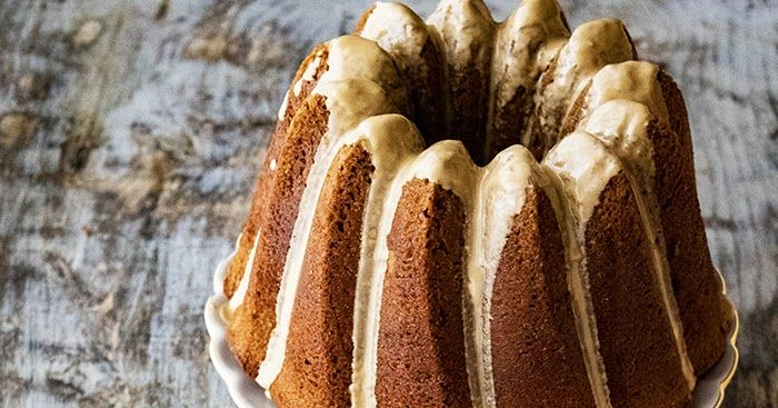 Dolci Da Credenza Ricette Alice Tv : Bundt cake glassato al caffé cuore di sedano dolci da credenza