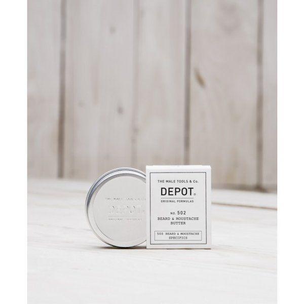 Depot  502  Beard