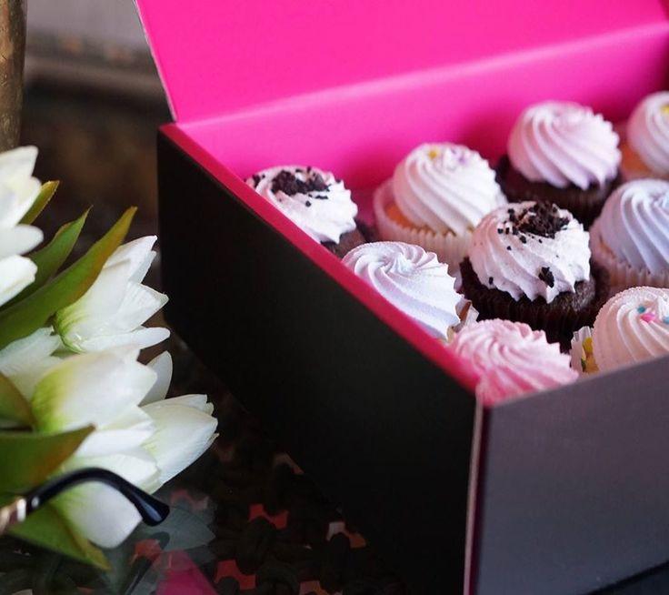 Cupcakes Delivered : Mixed Dozen Dozen - Australia