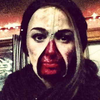 The 25+ best Zipper face halloween ideas on Pinterest | Zipper ...
