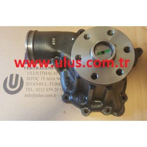 1136109440 Isuzu 6SD1 Motor DEvirdaim Su pompası