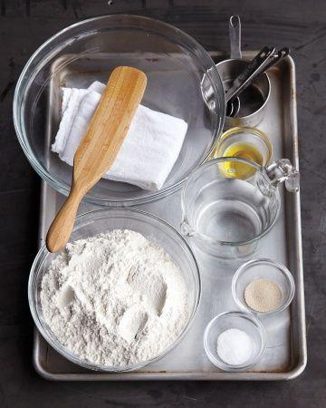 Ingredients MatterFit in Baking Sheet