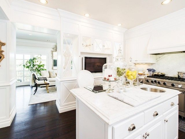 Real Home Kitchens