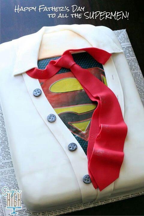 Superman camicia