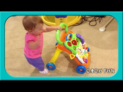 Ultimate Baby Walking Fail Compilation (Funny Videos)