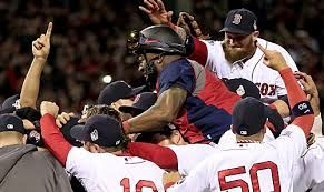 Red sox win worldseries 2013