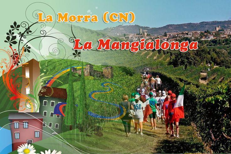 """Retrouvez sur QUINDITALIE MUSIC ceux qui font l'actualité musicale du moment en Italie ! La Mangialonga c'est un évènement à ne pas manquer dans cette belle région des """"Langhe"""" qui se déroulera le 28 août 2016. Le départ de ce marathon pour le moins atypique..."""