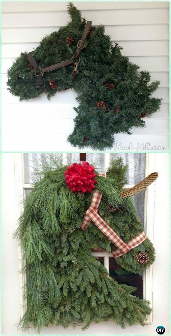Diy Christmas Crafts Ideas