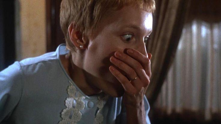 I love this film: 'Rosemary's Baby'