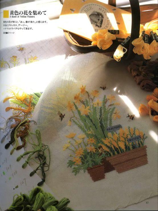 (1) Gallery.ru / Фото #13 - Kazuko Aoki-Fresh from my garden - tymannost