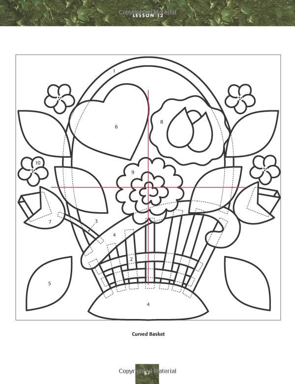 Coloring Pages For Quilt Blocks : 6838 best adult and childrens coloring pages images on pinterest