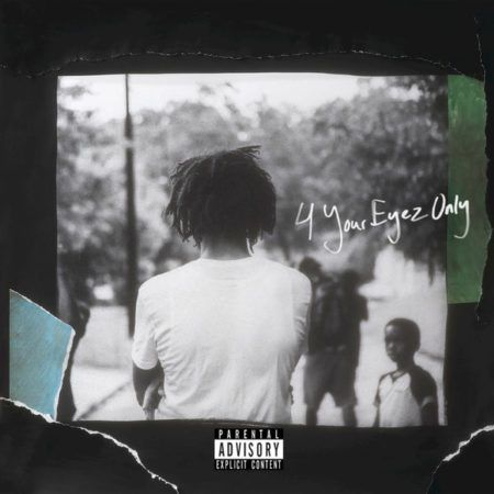 J. Cole Has A New Album Dropping Next Week