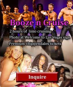 Las Vegas Bachelorette Party Ideas And Packages