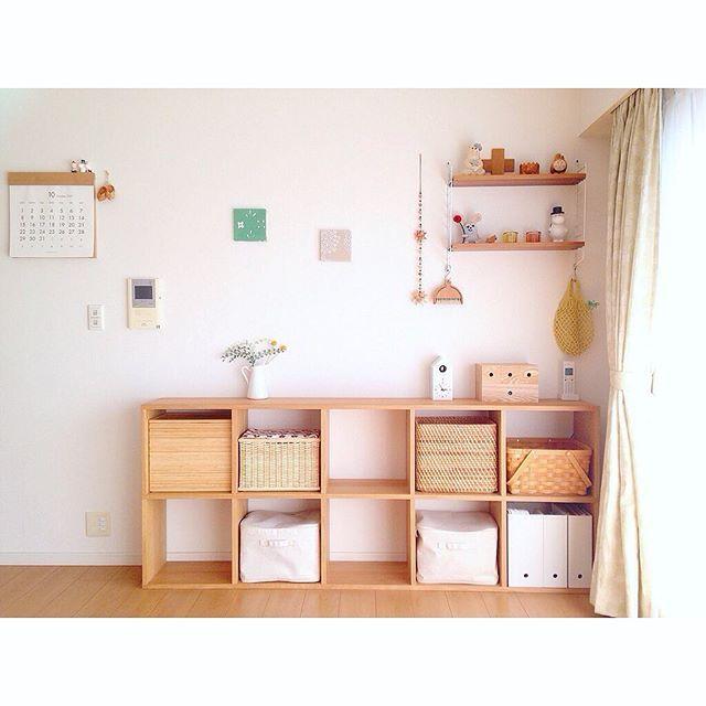 家具 収納 無印 良品