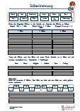 #Silbentrennung Grundschrift Arabisch #Arbeitsanweisungen sind in den Lösungen in #Arabisch übersetzt. #Arbeitsblaetter / Übungen / Aufgaben für den Grammatik- und Deutschunterricht - Grundschule.  Es handelt sich um verschiedene Übungen zum Vertiefen der Silbentrennung. Ordne die Lernwörter in die Tabelle ein und schreibe sie in Silben auf. Trenne die Lernwörter nach den Silben mit einem Strich, schreibe sie in Silben auf und markiere #Selbstlaute / Vokale oder #Doppellaute / Diphthonge.