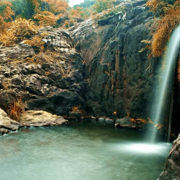 Travel Photo Challenge - Wondrous Waterfalls | Photo Gallery - Yahoo! Lifestyle India