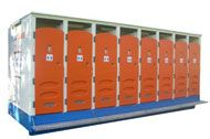 Portable toilets perfect for events, parties and weddings.