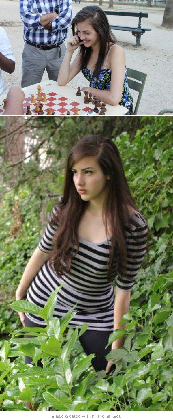 Alexandra Botez | Chess + Beauty | Pinterest | Cards and Chess