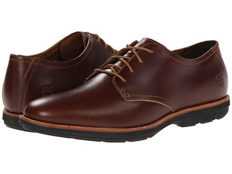 Timberland Earthkeepers® Kempton Oxford Brown Full Grain - Zappos.com Free Shipping BOTH Ways
