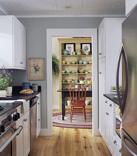 31 Best Galley Kitchen Renovation Ideas Images On Pinterest
